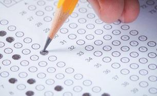 Test exam PRINCE2 Foundation 6th Ed. UK