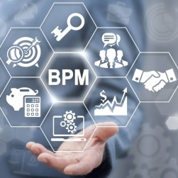 BPMN - Business Process Model & Notation