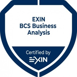 EXIN BCS Business Analysis Foundation