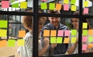 Scrum methode versus agile